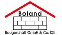 Baugeschäft Boland Logo